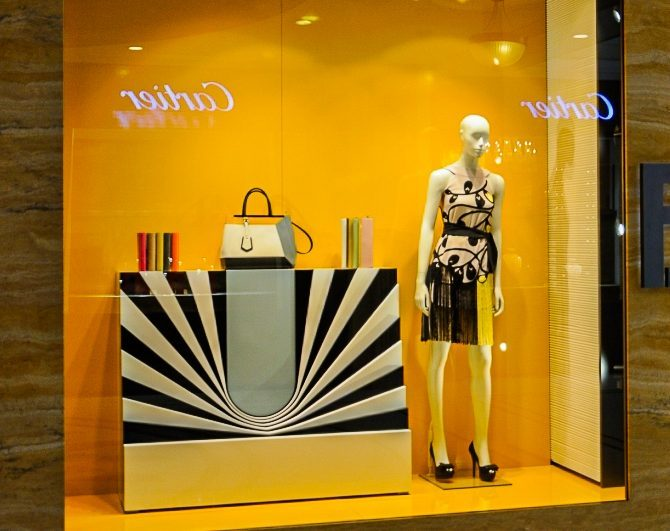 TDF_Visual Merchandising Concept_Window Displays
