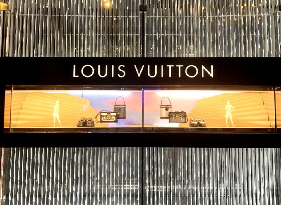 Feature Image_TDF_Visual Merchandising Storytelling Specialist_Window Displays_Louis Vuitton