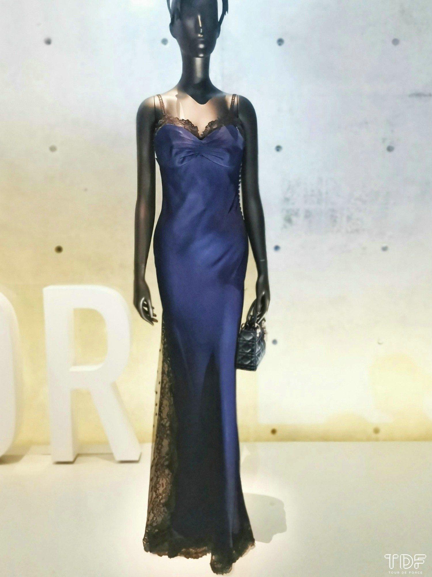 Christian Dior Designer of Dreams Exhibition Shanghai_TDF