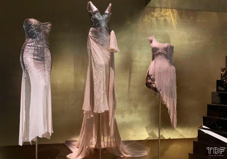 Christian Dior Designer of Dreams Exhibition Shanghai