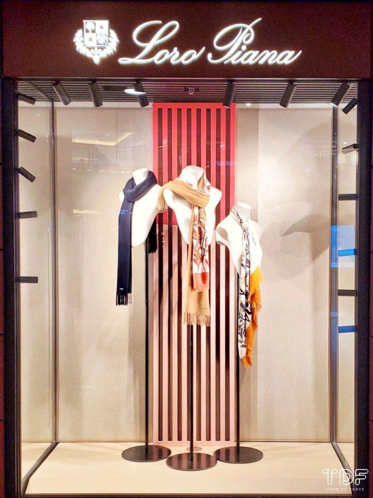 Fashion Store Windows_Fashion Store Window Displays_TDF_Visual Merchandising Manufacturing Specialist