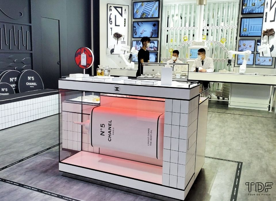 experiential pop-ups_visual merchandising production suppliers