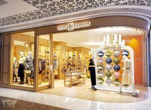decorative display stand_Luxury visual merchandising_TDF window props supplier